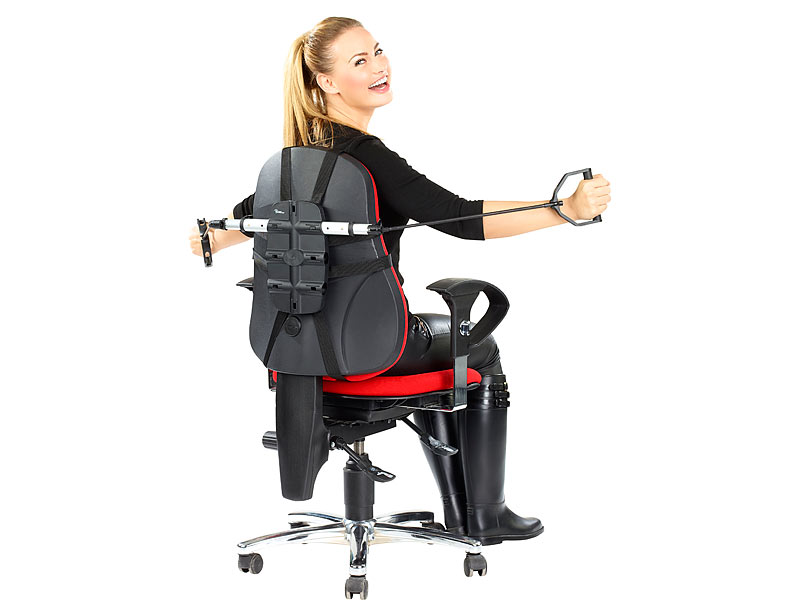 newgen medicals fitnessger t expander f r den b rostuhl. Black Bedroom Furniture Sets. Home Design Ideas