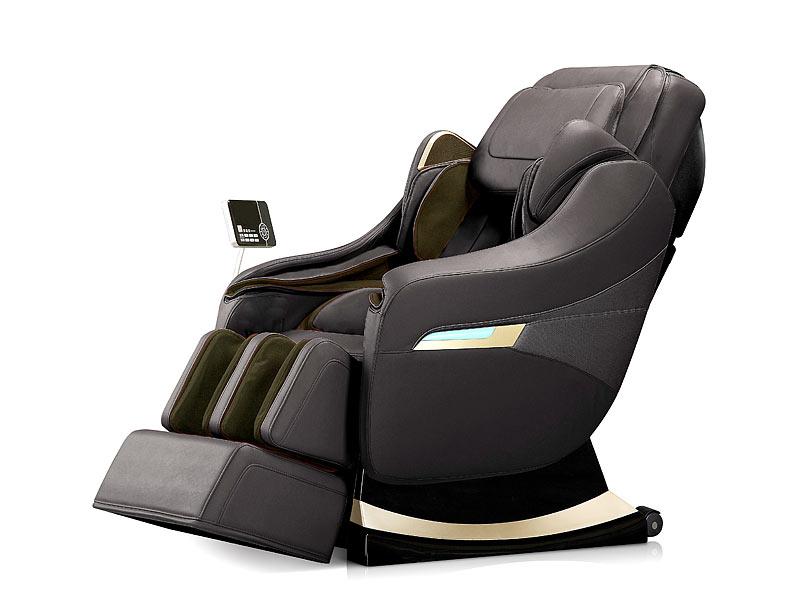 newgen medicals ganzk rper massagesessel gms schwarz. Black Bedroom Furniture Sets. Home Design Ideas