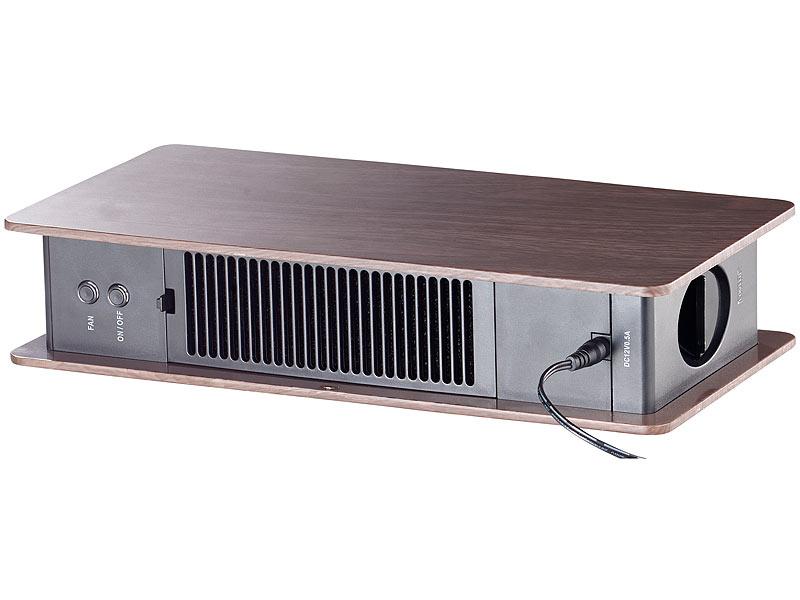 Kühlschrank Ionisator : Newgen medicals luftreiniger mit ionisator und zuschaltbarem