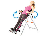 newgen medicals Planche d'inversion ergonomique 3 positions