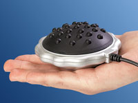 "newgen medicals USB-Massage-Ball ""Relax"""