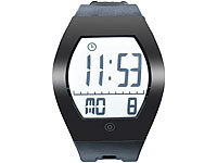 "newgen medicals Montre fitness E-ink et bluetooth ""FBT-100-3D.u"""