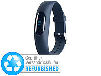 newgen medicals Fitness-Tracker FT-100.3D mit Armband, 3D-Sensor (refurbished)